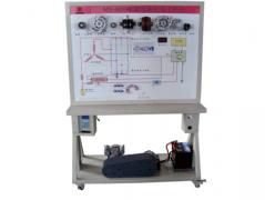 蓄电池充电工作台