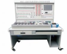 制冷电器系统PLC控