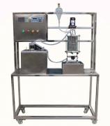 液液传质系数测定