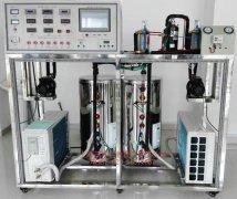 热泵-压缩机性能实