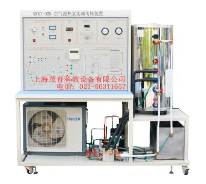 空气源热泵热机实