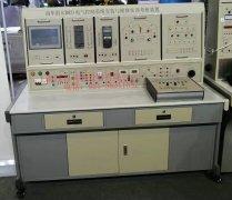 动车组(CRH3)电气
