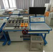 工业电气综合实训