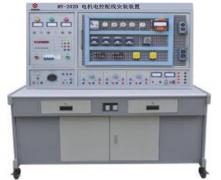 电机电控配线安装