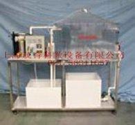 厌氧折流板反应池