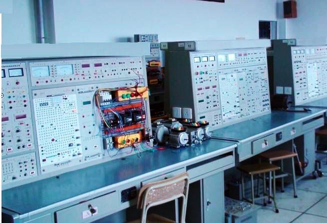 船舶电动控制仪表