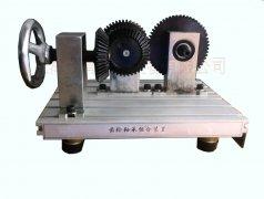 轴承及齿轮传动组