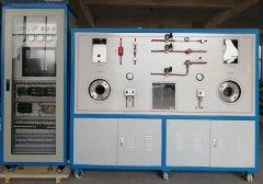 制冷热泵循环演示