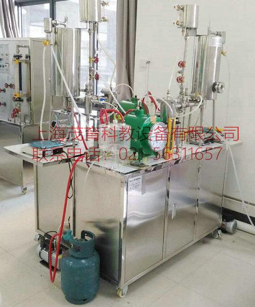 燃气热值测量系统