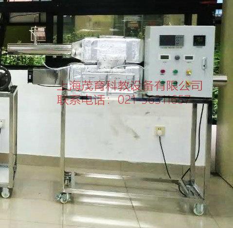 热管换热器实验装