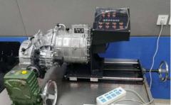 E5型电驱动系统训