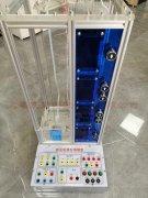 微型四层电梯模型