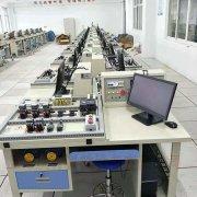 煤矿自动化控制实