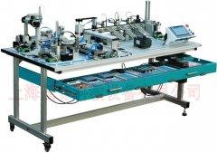 工业控制模拟实训