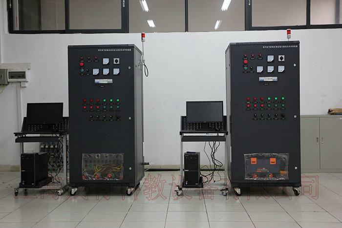 现代电气控制系统