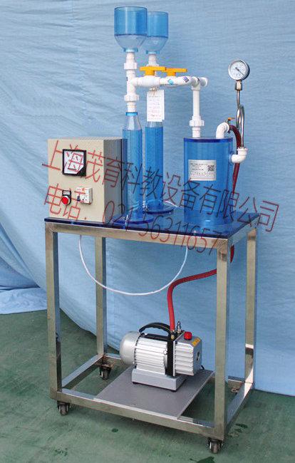 污泥比阻测定实验