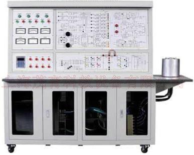 晶闸管中频电源技