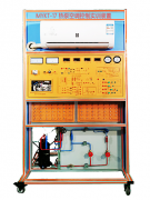 热泵空调控制实训