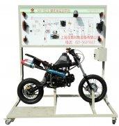 摩托车实验台