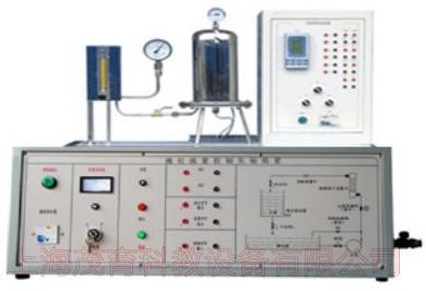 压力控制测量实验