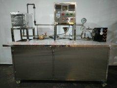 热工测量示教台