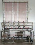 热网水利工况教学