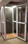 家用电梯生产性实