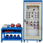 电机及拖动控制实