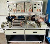 热泵与制冷系统技