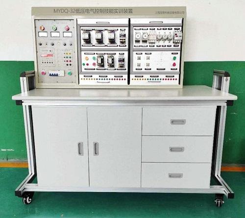 低压电气控制技能