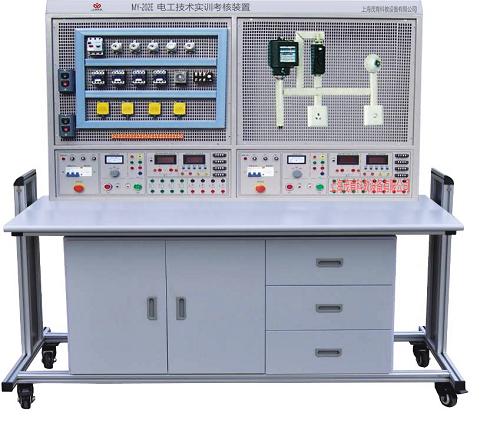 电工技术实训考核