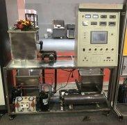 热泵压缩性能实验