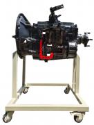 AMT电控机械变速器