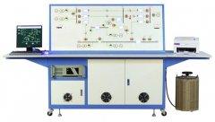 电力系统监控实验