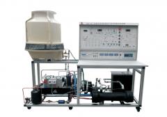 活塞式冷水机组电